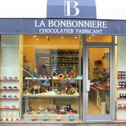 La Bonbonniere Saint-honore Paris