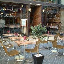 Restaurant la bottine - 1 - Crédit Photo : Page Facebook, La Bottine à Valenciennes -