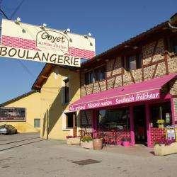 La Boulangerie Goyet