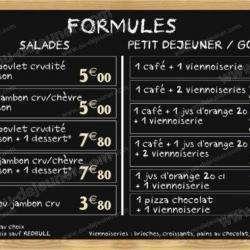 Boulangerie Pâtisserie LA BOULANGERIE DE MARIE - 1 -