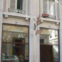 La Boulangerie De St Marc