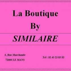 La Boutique By Similaire Le Mans