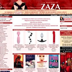 La Boutique De Zaza Nantes