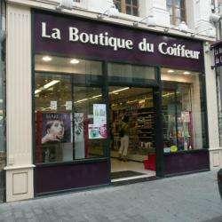 La Boutique Du Coiffeur Arras