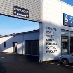 La Boutique Du Menuisier Auch
