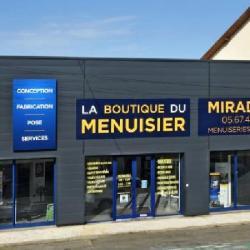 La Boutique Du Menuisier Aureilhan