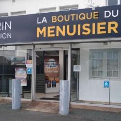 La Boutique Du Menuisier Aytré