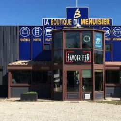 La Boutique Du Menuisier Gargas