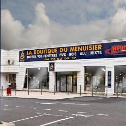 La Boutique Du Menuisier Peschadoires