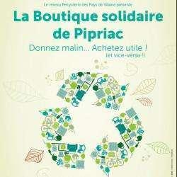 La Boutique Solidaire - Recyclerie