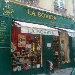 Toc La Bovida Lyon Lyon
