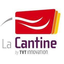 Espace collaboratif La Cantine de Toulon - 1 -