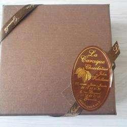 La Caraque- Chocolatier Grenoble