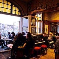 Bar Restaurant La Caravelle Marseille