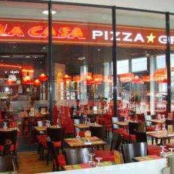 La Casa - Pizza Grill