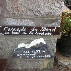 Site touristique Cascade du Dard - 1 -
