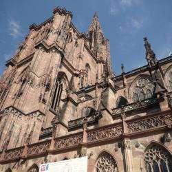 La Cathédrale Notre-dame Strasbourg