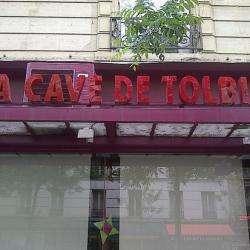 Vinum La Cave De Tolbiac