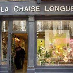 La Chaise Longue Paris