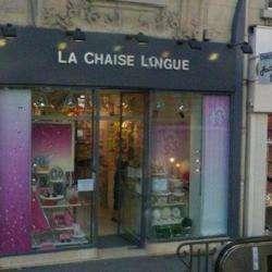 La Chaise Longue Rouen