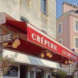 La Chaloupe Belle-ile Le Palais