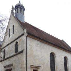 La Chapelle Buzanval