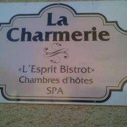 Restauration rapide La Charmerie