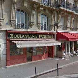 La Chocolatine - Hubert Patrice Paris