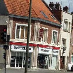 La Côte De Boeuf Amiens