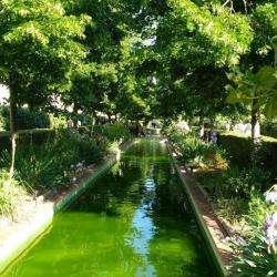 La Coulée Verte - Promenade Plantée