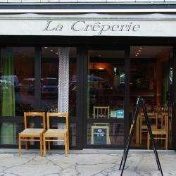 Restaurant La crêperie - 1 -