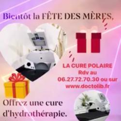 La Cure Polaire Bordeaux