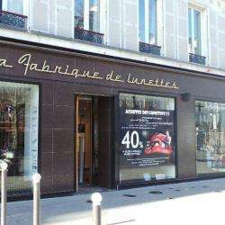 La Fabrique De Lunettes Paris