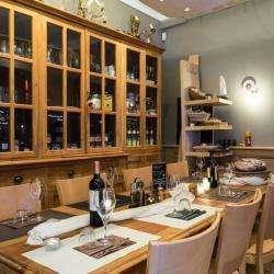 Restaurant LA FEMME DU BOULANGER (SARL) - 1 -