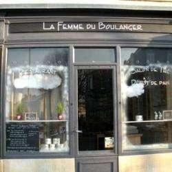 La Femme Du Boulanger Vesoul