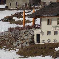 Restaurant La Ferme Des 3 Ours