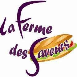 Restauration rapide LA FERME DES SAVEURS - 1 -