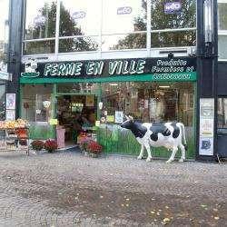 La Ferme En Ville Lille