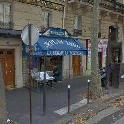 La Ferme La Fontaine (sarl) Paris