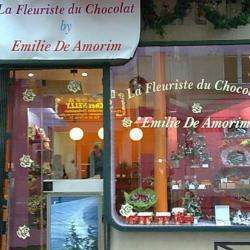 La Fleuriste Du Chocolat Paris