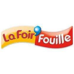 La Foir'fouille Brive La Gaillarde
