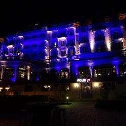 Hôtel et autre hébergement La Folie Douce Hotels - 1 -