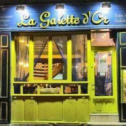 La Galette D'or