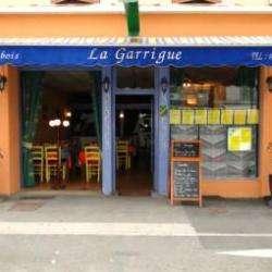 La Garrigue Valence