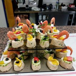 La Gourmandine La Francheville