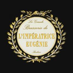 Brasserie L'impératrice Eugénie Roubaix