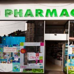 La Grande Pharmacie Du Pont Du Las