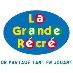 Jeux et Jouets LA GRANDE RECRE - 1 -