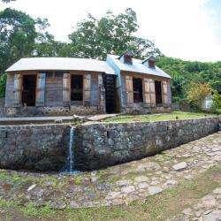 La Grivelière - L'habitation
