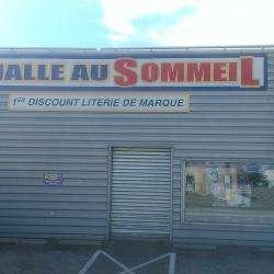 La Halle Au Sommeil Valence